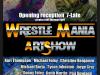 Wrestlemania-Art-Show