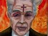 pat robertson: false soothsayer