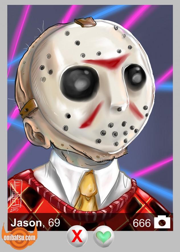 Jason-dating
