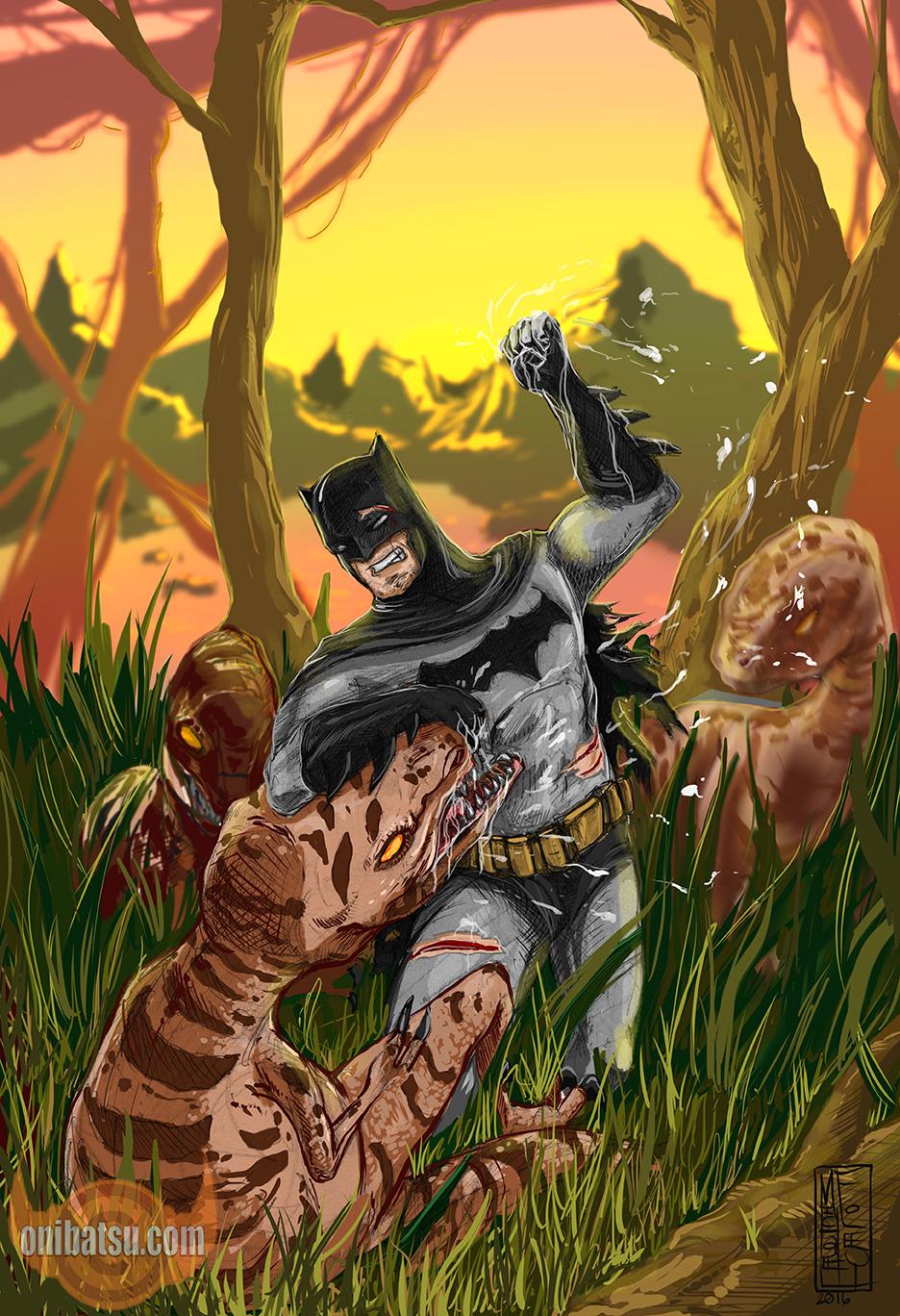 Batman-for-Chinoo